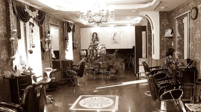 салоны красоты в благовещенске услуги и цены